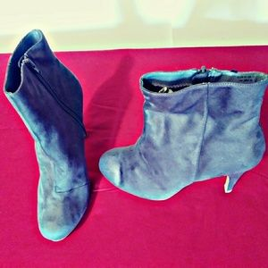Women's ankle boots...